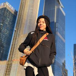 Sade Whittier | Music Composer & Musician