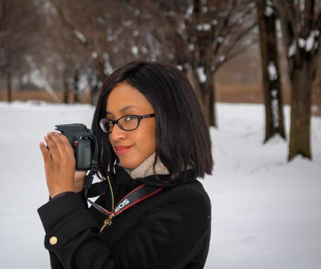 Jasmine Cordero _ Cinematographer & Edior