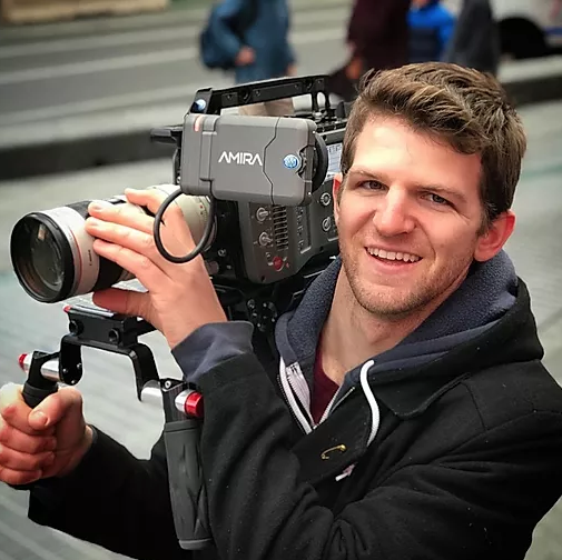 Peter Garafalo | Cinematographer