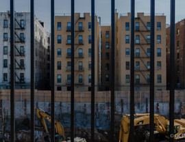 Bronx Development