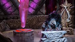 Dark Crystal Challenge