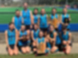 U13 Major and Minor premier champions 20