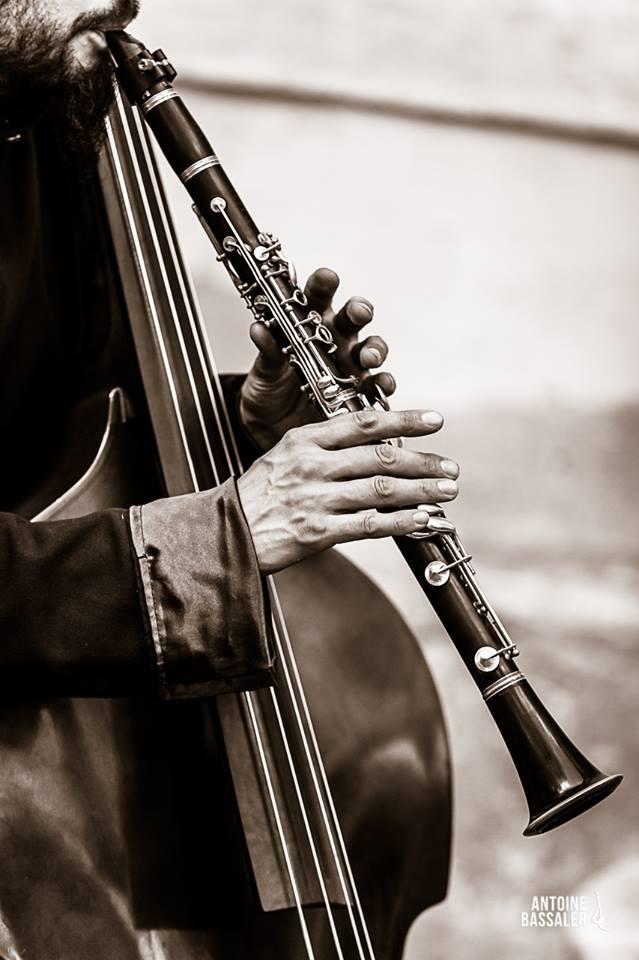 ju clarinette