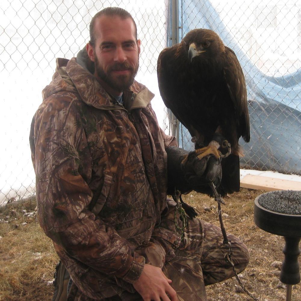 Dexter Golden Eagle Chase Delles
