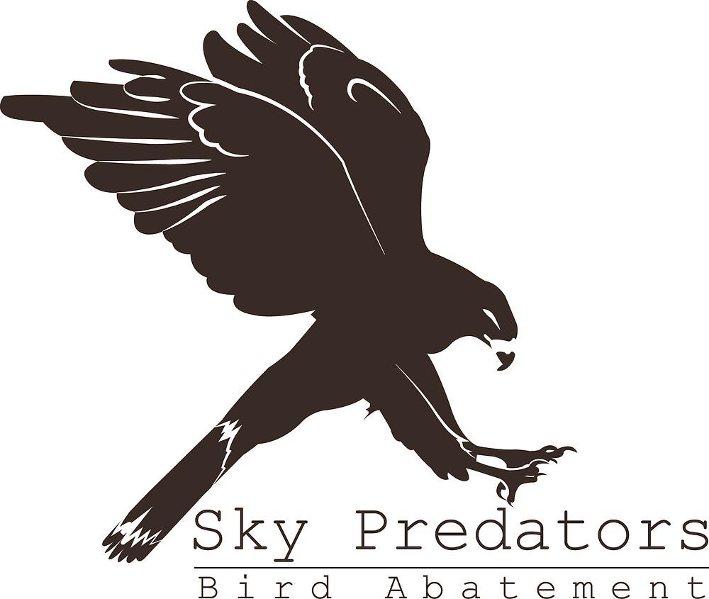 Sky Predators logo