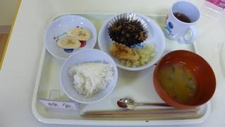 8月30日(水)の給食