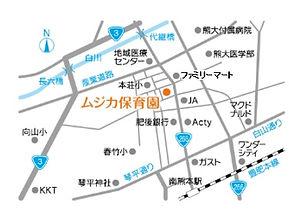 MAP_ムジカ保育園