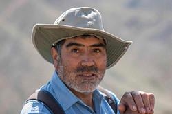 Alejandro Cortes_Guia y Arriero en la Zona