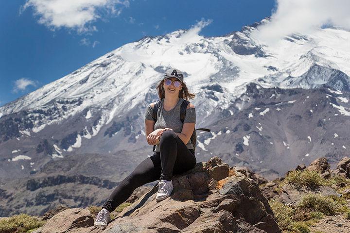 Fotos y Naturaleza en Los andes
