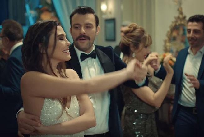 İstanbullu Gelin 75.Bölüm Dizi Kıyafetleri