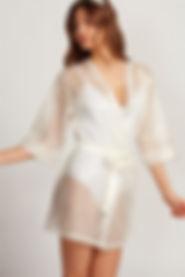 Bride Kimono