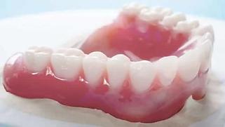 Diş Protez Çeşitleri