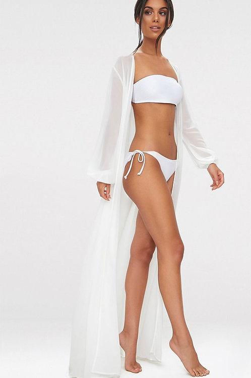 Beyaz Kimono