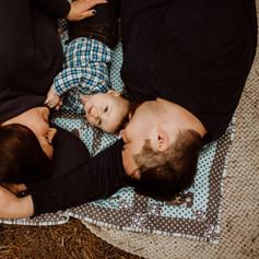 Whitehorse Yukon Family Photography