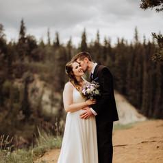 Whitehorse wedding photography