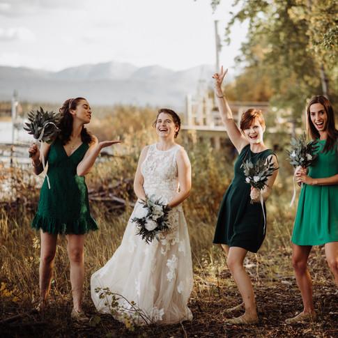 Whitehorse wedding Photographer