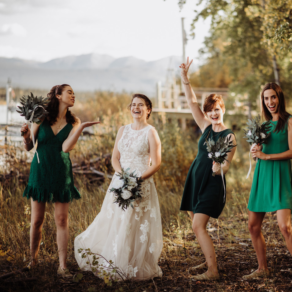 Whitehorse wedding Photographer