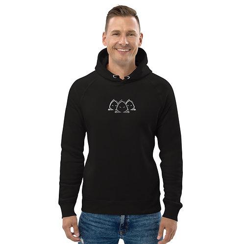 Phantom pullover hoodie