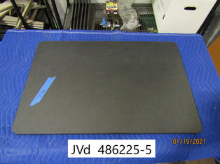 "Work Surface - 35.5"" x 23.5"""
