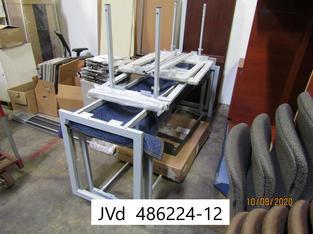 Alera Adjustable Table Legs