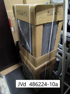 Box-Box-File Pedastal