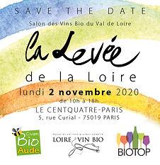 Salon la Levée de la Loire
