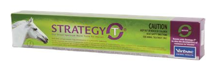 Strategy T - Horse Wormer