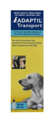 Adaptil  Anti Anxiety Transport Dog Spray
