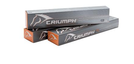 Triumph Horse Wormer