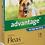 Thumbnail: Advantage® for  large dogs 25kg+
