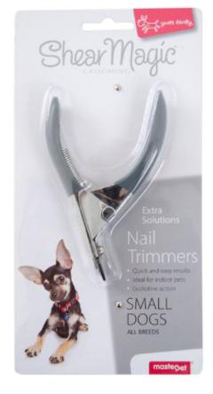 Sheer Magic Nail Trimmers
