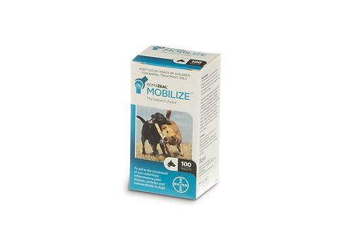 Bomazeal Mobilize Joint Supplement For Dogs
