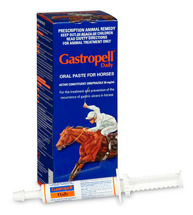 Gastropell daily 30ml x 5