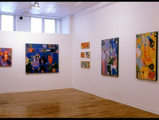 """Interview with Al Peters: """"In Praise of Painting"""""""