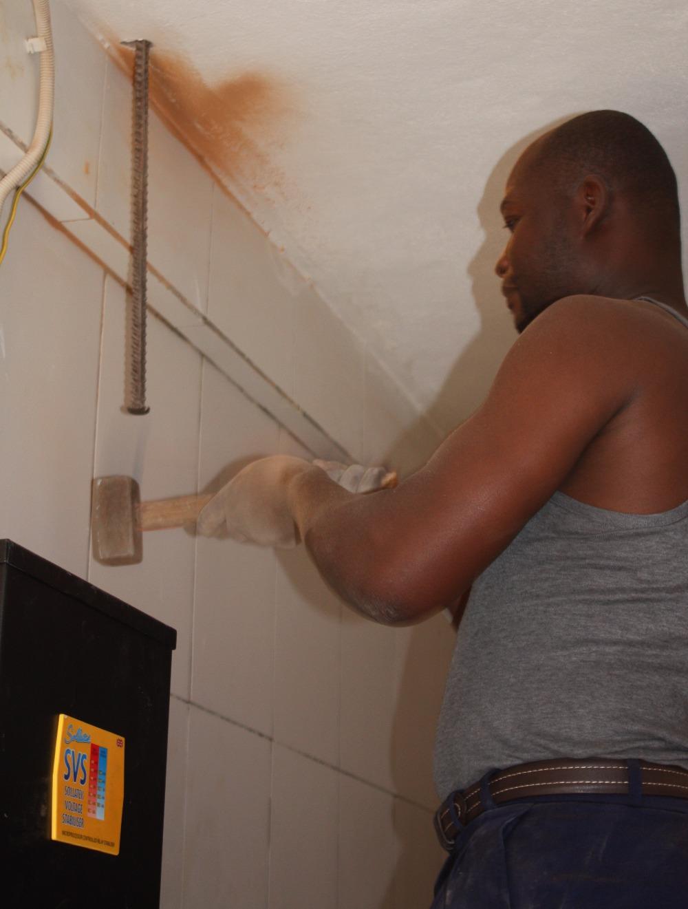 installatie electriciteit, 2016