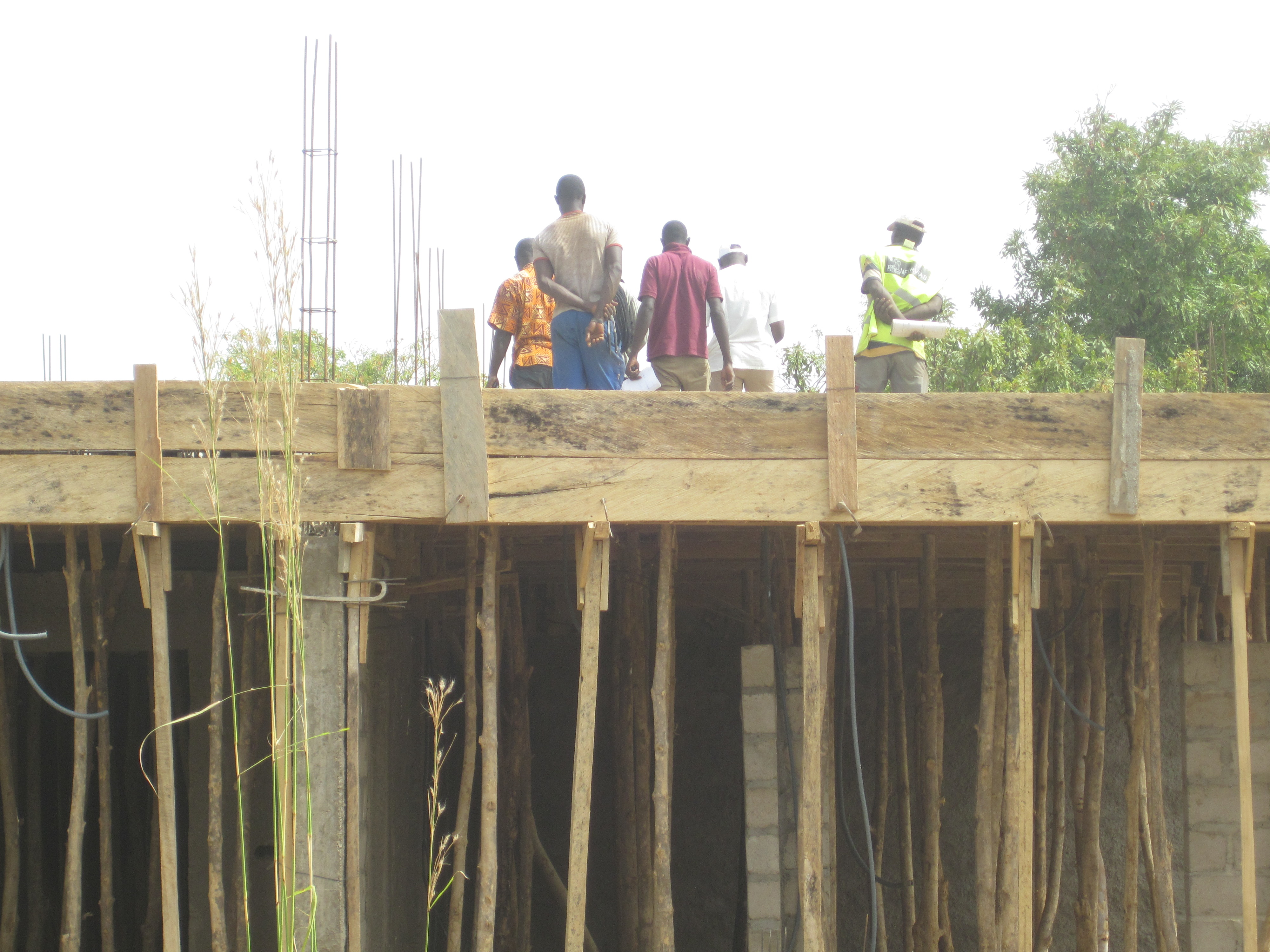 bouwwerken, 2015