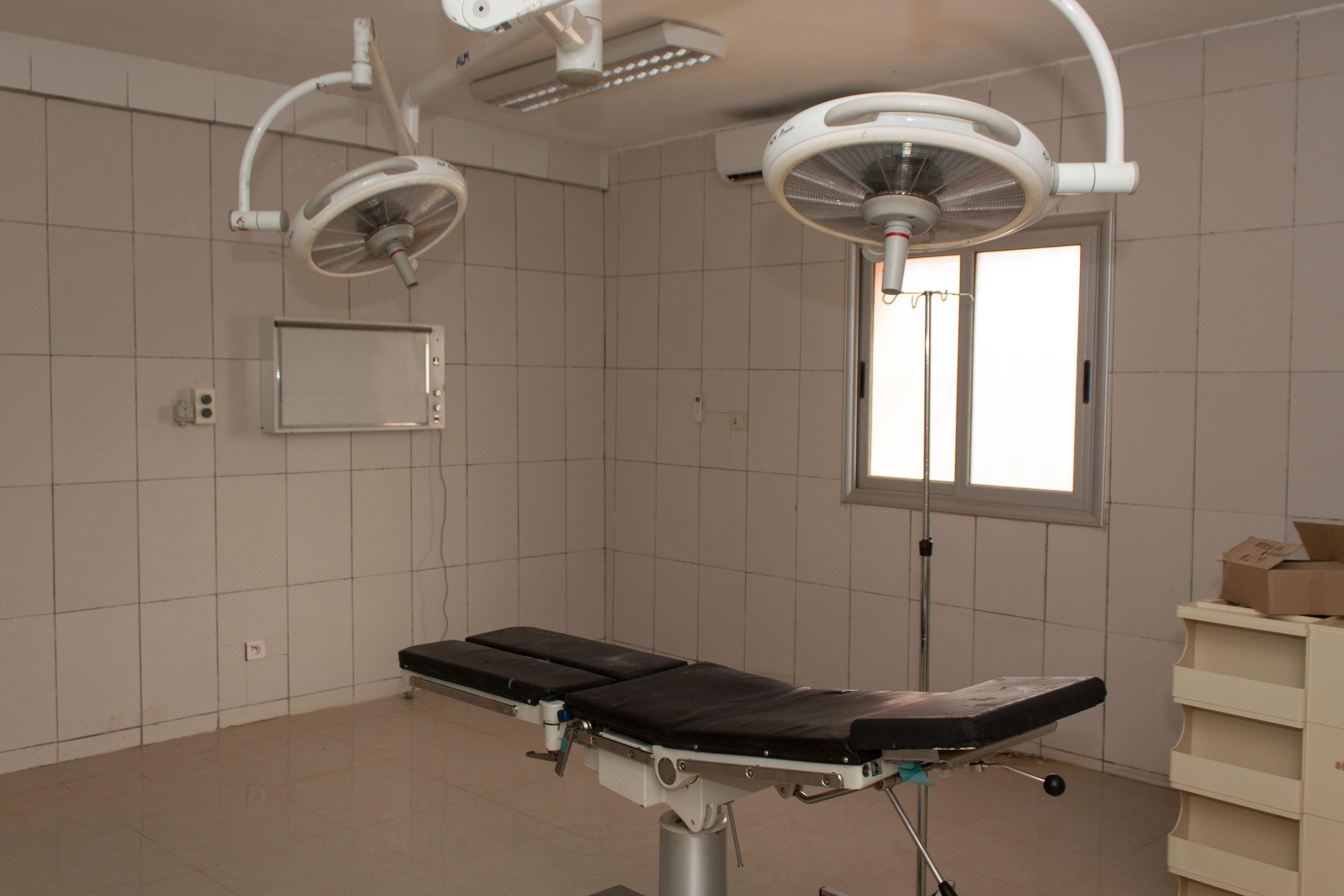 operatiezaal