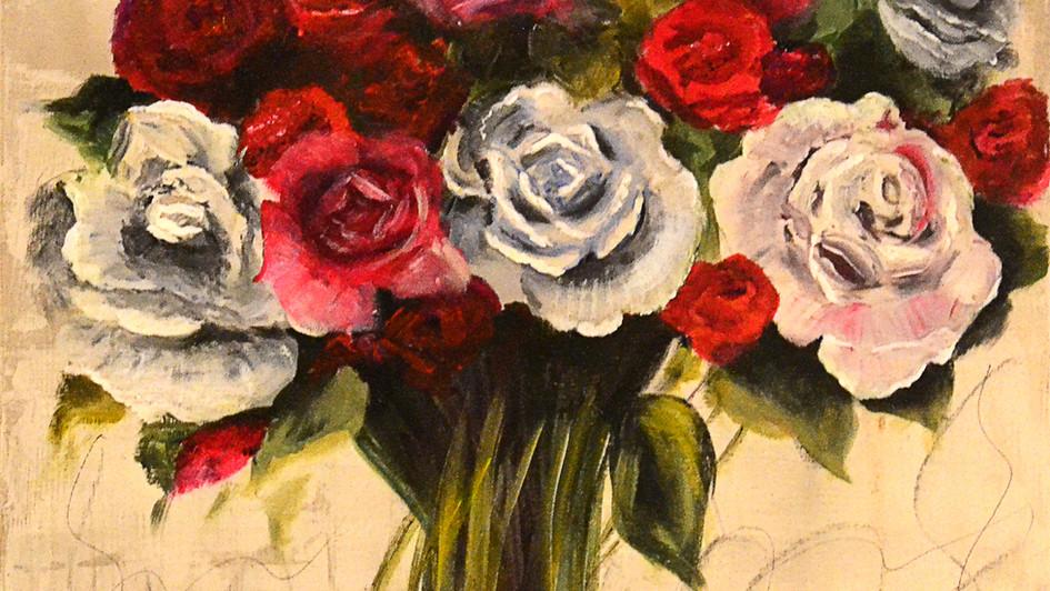 Flores del Tiempo