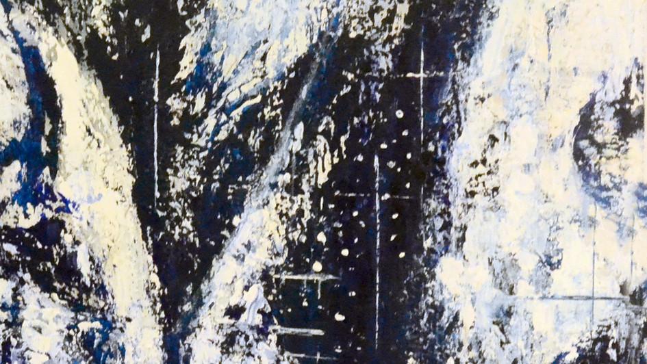Torbellino en el Espacio