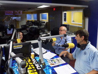 SVDP en Rumbera 105.5 FM