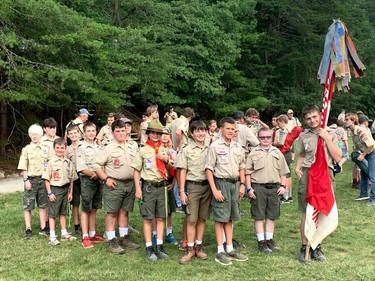 Camp Powhatan