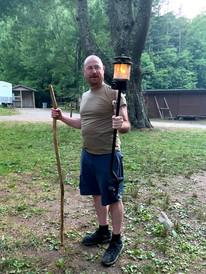 Summer Camp Daniel Boone 2021