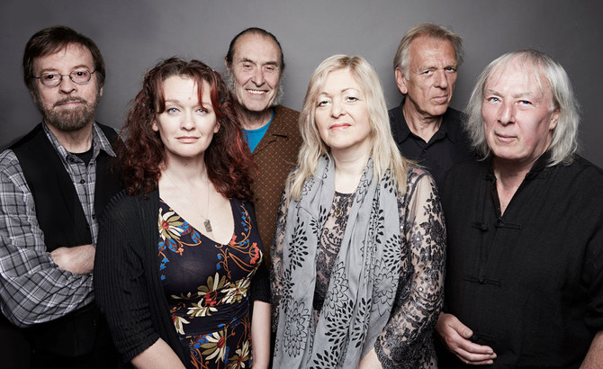 FOTHERINGAY - last two dates for 2016. The return of the classic Folk Legends The essence of Sandy D