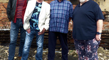 'Live' in the UK: A Farewell to The Pitmen Poets