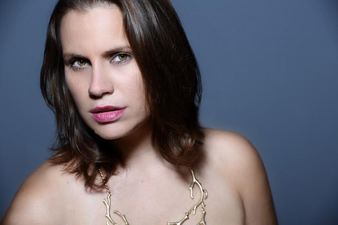 Danielle Morgan: 'Shy'.  Released 7th July