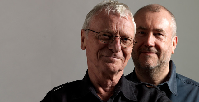 'Waters of Tyne' to 'Fog On The Tyne': Billy Mitchell & Bob Fox - back together