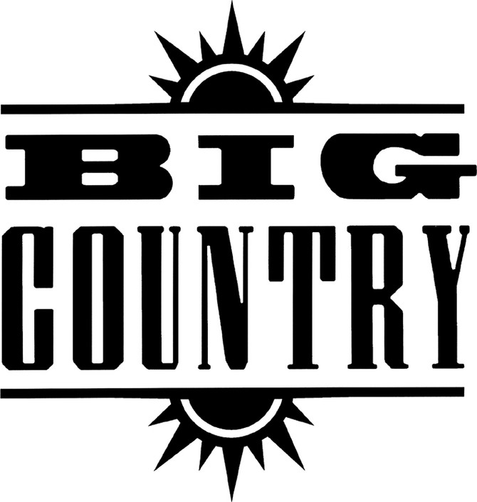 A busy couple of months for those Watson boys! Skids and Big Country, 'live'