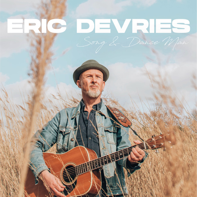 'Song & Dance Man': New album of fine Americana for Matthews Southern Comforts' ERIC DEVRIES.
