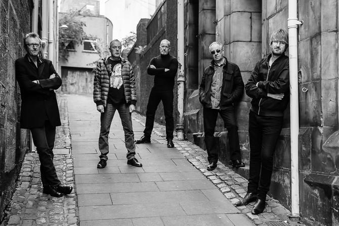 SKIDS - 40TH ANNIVERSARY TOUR, PLUS NEW ALBUM
