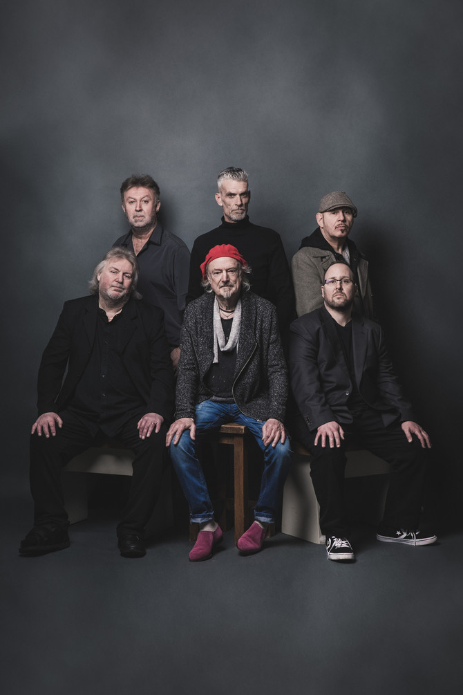 UK 'live' dates: Climax Blues Band - 'Couldnt Get It Right' hitmakers return with ph